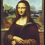 有名絵画「モナ・リザ」の雑学! 彼女が浮かべる微笑の理由は?