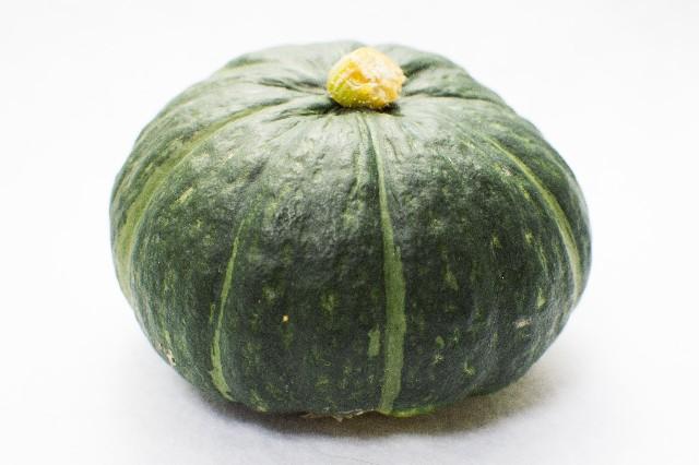 まるごとかぼちゃ1玉
