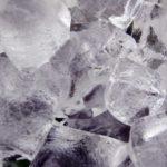 透明な氷の作り方!家の冷凍庫でOK!綺麗でおいしい氷を作ろう