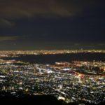 神戸の夜景――100万ドル、1000万ドルはどこからきた数字?