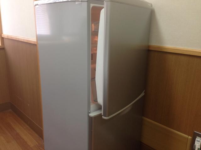 冷蔵庫の音の雑学