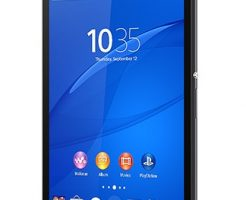 Xperia Z3 Tablet Compact