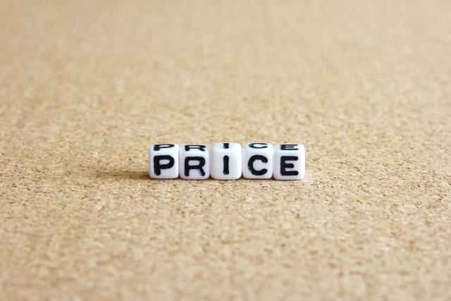 オープン価格とメーカー希望小売価格の違い