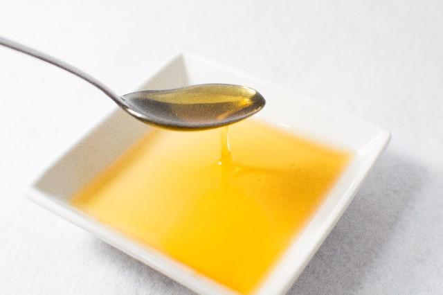 油の重さ表記