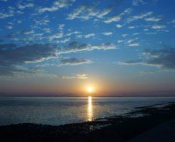 日の出の時刻雑学